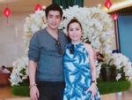Sau lùm xùm tự tử vì nợ nần, chồng cũ Phi Thanh Vân thông báo lên chức bố lần 4