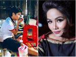 Mỹ nhân 8 lần thi nhan sắc HĂng Niê đá xéo Hoa hậu HHen Niê chỉ biết cười giả trên nỗi đau thật của người nghèo-9