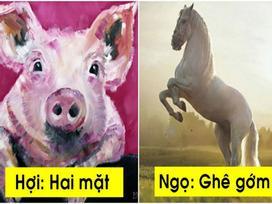 Tiên đoán tính cách của 12 con giáp khi trở thành MẸ CHỒNG: Chiều con dâu như con đẻ hay hoạnh họe đủ điều?
