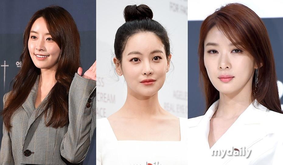 Hàng loạt sao nữ bị nghi ngờ là nhân vật chính trong clip sex do Seungri và Jung Joon Young phát tán-1