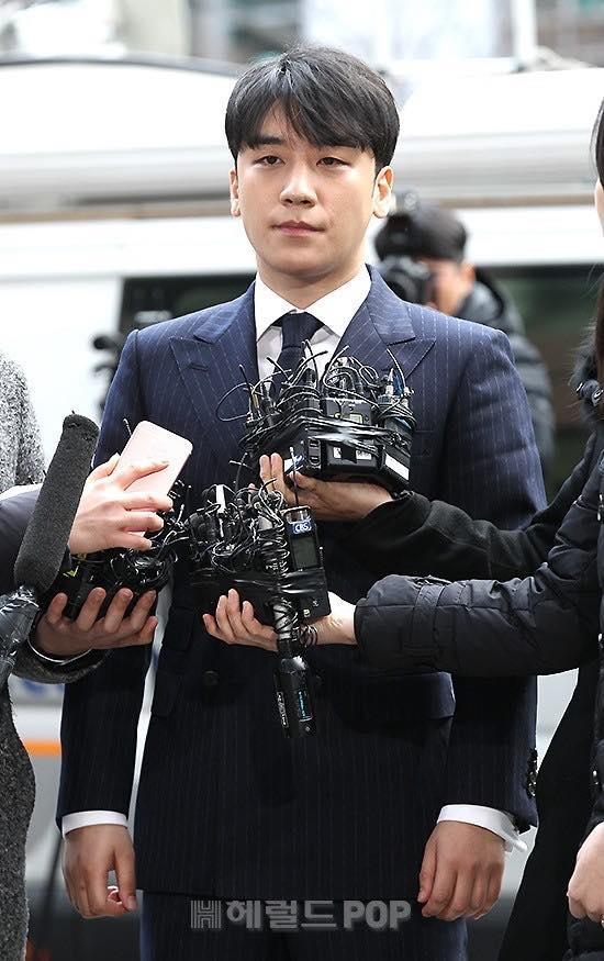 Hàng loạt sao nữ bị nghi ngờ là nhân vật chính trong clip sex do Seungri và Jung Joon Young phát tán-3