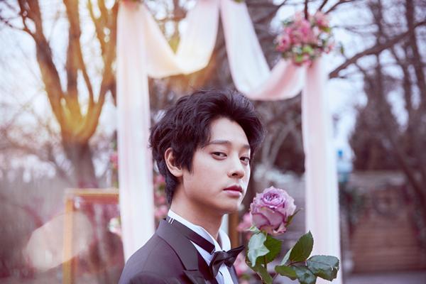 Trước khi trở thành 'tội đồ Hàn Quốc', Jung Joon Young đã từng là chàng trai lãng tử như thế này!-4