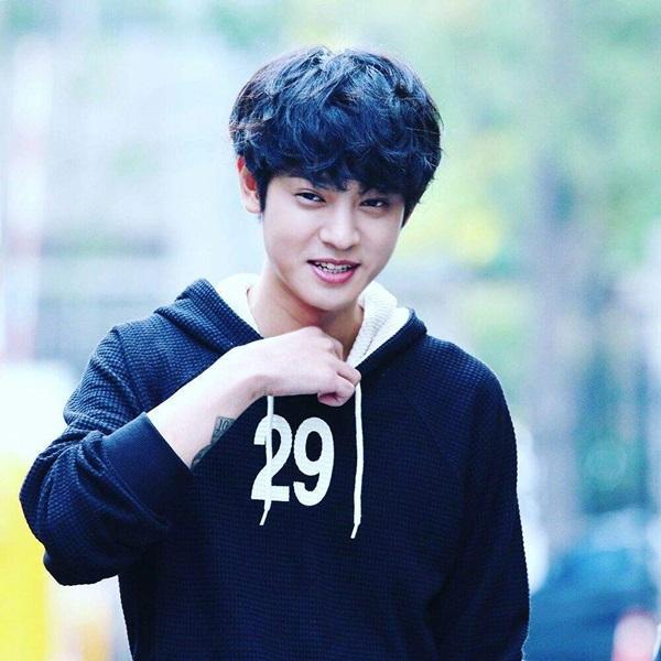 Trước khi trở thành 'tội đồ Hàn Quốc', Jung Joon Young đã từng là chàng trai lãng tử như thế này!-5