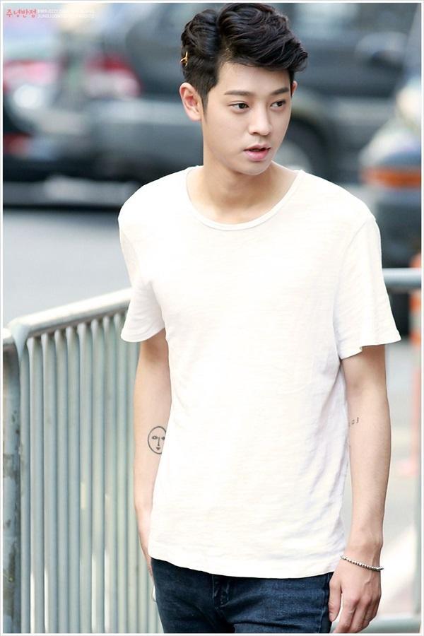 Trước khi trở thành 'tội đồ Hàn Quốc', Jung Joon Young đã từng là chàng trai lãng tử như thế này!-7
