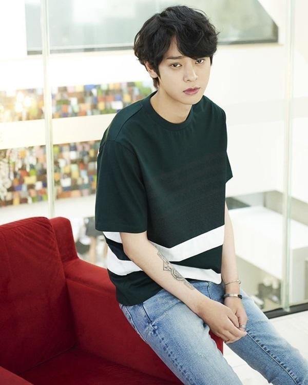 Trước khi trở thành 'tội đồ Hàn Quốc', Jung Joon Young đã từng là chàng trai lãng tử như thế này!-8