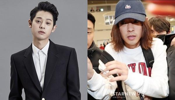 Trước khi trở thành 'tội đồ Hàn Quốc', Jung Joon Young đã từng là chàng trai lãng tử như thế này!-10