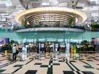 Sân bay đẹp như mơ khiến hành khách ngỡ lạc vào khu nghỉ dưỡng cao cấp