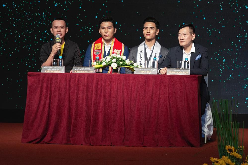 Ông trùm Phúc Nguyễn nói về đương kim Hoa hậu Trái Đất 2018: Phương Khánh chỉ là người có danh hiệu hợp lệ trên thế giới mà thôi-2