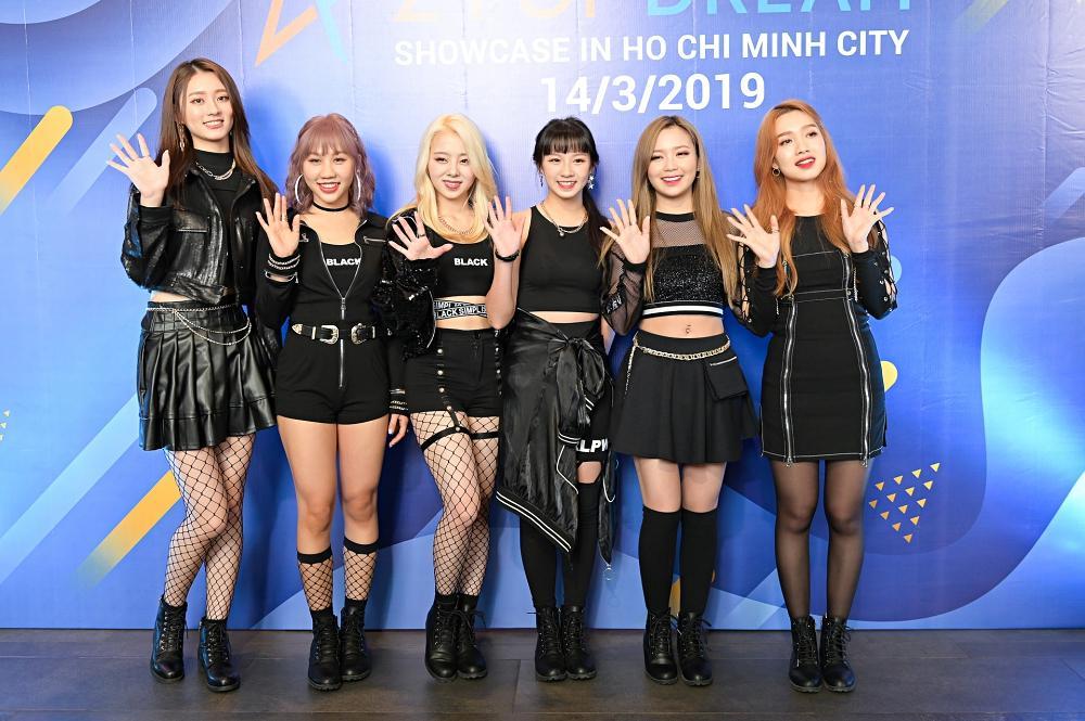 Vừa ra mắt, 2 nhóm nhạc Hàn có thành viên người Việt đã tìm chiêu tránh vết xe đổ của Seungri-2
