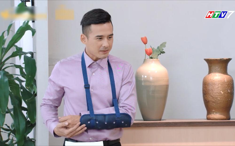 Đánh gãy tay chồng, Thúy Diễm xứng danh bà vợ dữ dằn nhất màn ảnh Việt 2019-6