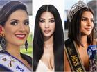 Miss Universe 2019 chưa tổ chức nhưng đã xuất hiện 2 cực phẩm mỹ nhân sẵn sàng 'thách đấu' với Hoàng Thùy