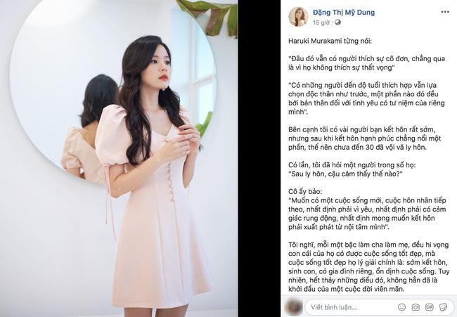 Giữa tâm điểm Phan Thành chia sẻ muốn kết hôn, Midu lại có phản ứng lạ khiến fans chả biết đâu mà lần-2
