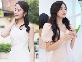 Giữa tâm điểm Phan Thành chia sẻ muốn kết hôn, Midu lại có phản ứng lạ khiến fans 'chả biết đâu mà lần'