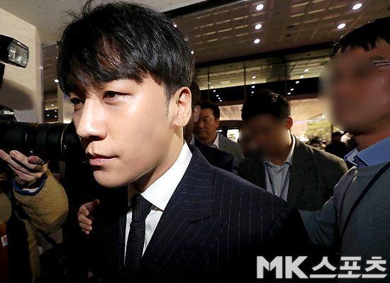VIDEO ĐÁNG SỢ: Big Bang đã tiên đoán scandal khủng khiếp của Seungri từ 2 năm trước-1