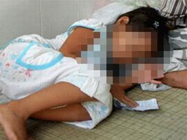 Rúng động: Bé gái 13 tuổi bị gã hàng xóm thú tính xâm hại nhiều lần đến mang thai