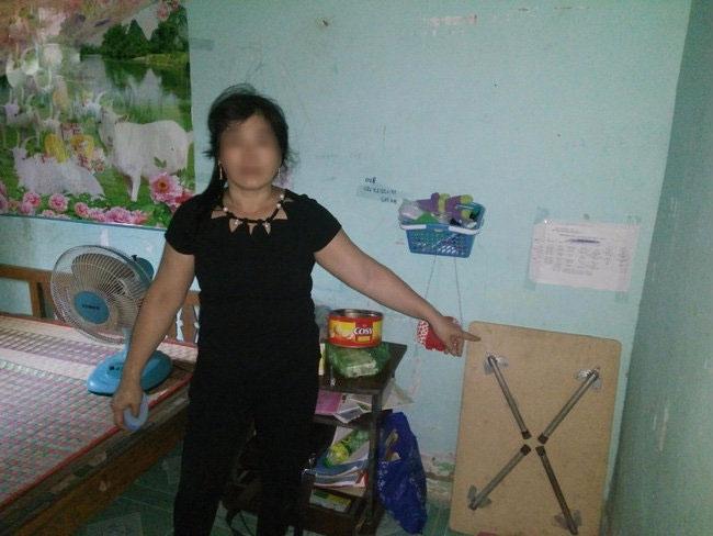 Rúng động: Bé gái 13 tuổi bị gã hàng xóm thú tính xâm hại nhiều lần đến mang thai-2