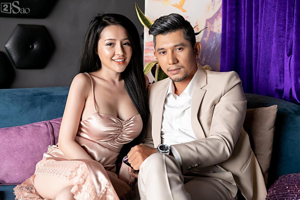 Vịt hóa thiên nga sau đại phẫu gương mặt, Lương Bằng Quang và Ngân 98 công khai giá khiến ai nấy rợn người-1