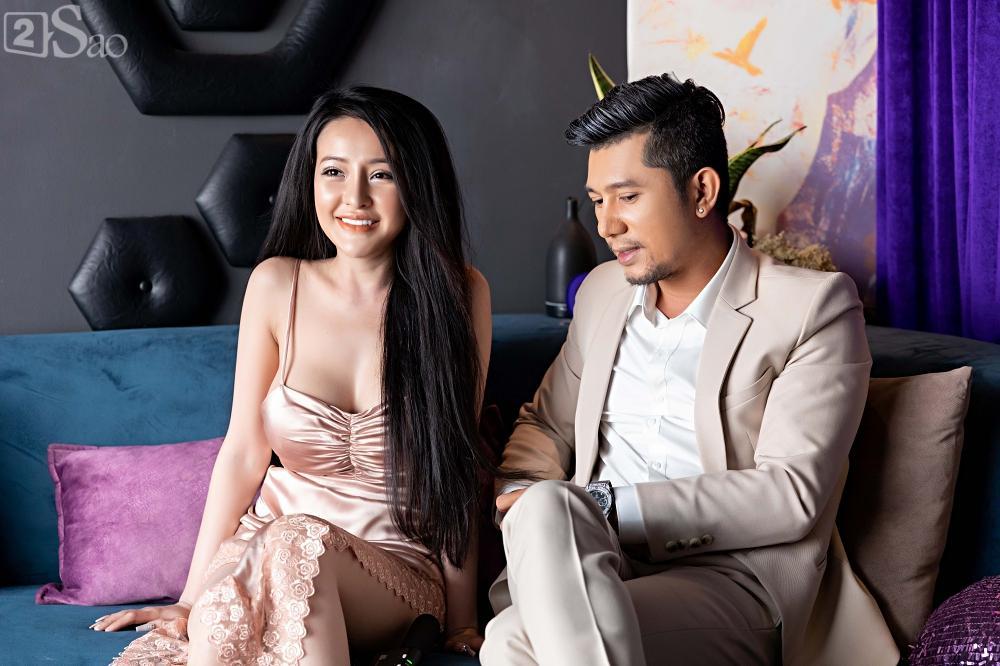 Vịt hóa thiên nga sau đại phẫu gương mặt, Lương Bằng Quang và Ngân 98 công khai giá khiến ai nấy rợn người-5