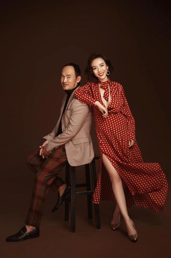 Vợ chồng Thu Trang - Tiến Luật chuẩn bị đón con thứ 2 sau khi hoàn thành kế hoạch 5 năm lần thứ nhất?-1