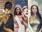 Đăng quang Hoa hậu Chuyển giới 2019, 'bom sex' nước Mỹ trở nên kín đáo lạ thường nhưng vòng 1 vẫn không ngừng gây 'ngộp thở'