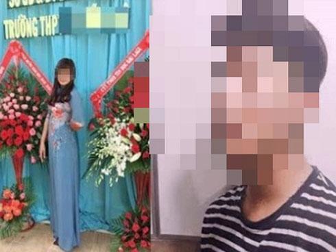 Lớp trưởng bị vạ vụ cô giáo ở Bình Thuận đã đi học trở lại-1