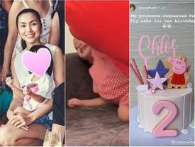 Nhận đề nghị đặc biệt của ái nữ, Tăng Thanh Hà phải thực hiện ngay để con gái hạnh phúc trọn vẹn ngày sinh nhật