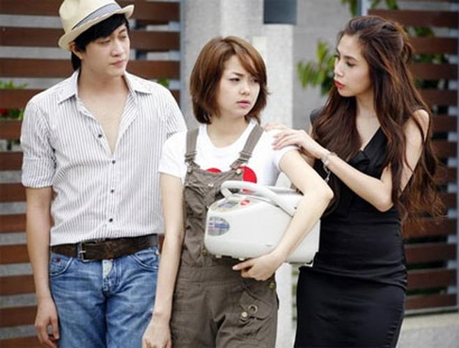 Điểm mặt những sao Việt hát đã chán chẳng buồn chết mà diễn cũng không nên hồn-5