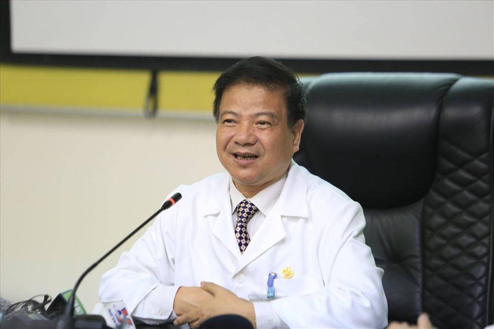 Trường mầm non bị tố dùng thịt lợn bẩn: Thêm 44 trẻ bị nhiễm sán lợn-2
