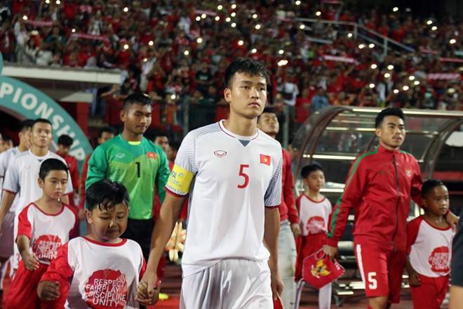 Chàng hậu vệ tranh vị trí em út điển trai của Văn Hậu tại U23-4