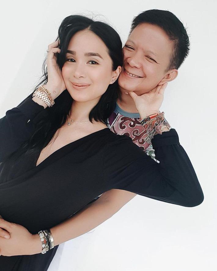Làm vợ chính trị gia hơn 16 tuổi, bạn thân Tăng Thanh Hà có cuộc sống như bà hoàng-11