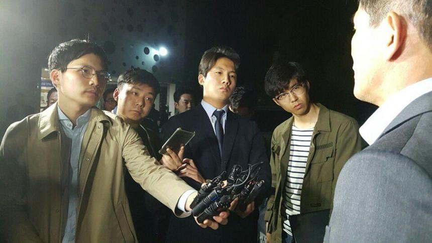 Ai đã khui ra bê bối Seungri và nhóm bạn gây chấn động cả Hàn Quốc?-1