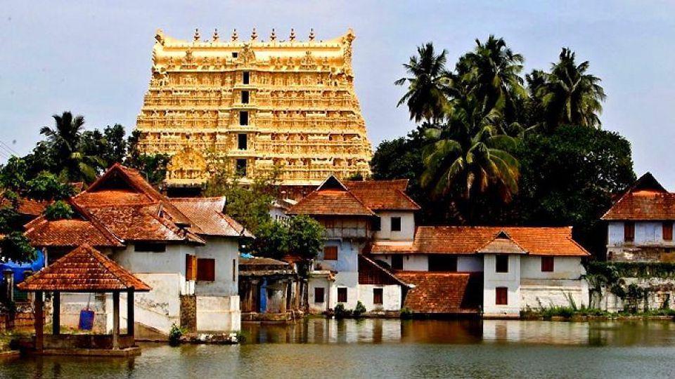 Phát hiện kho báu trị giá hàng tỷ đô la tại một ngôi đền ở Ấn Độ-1