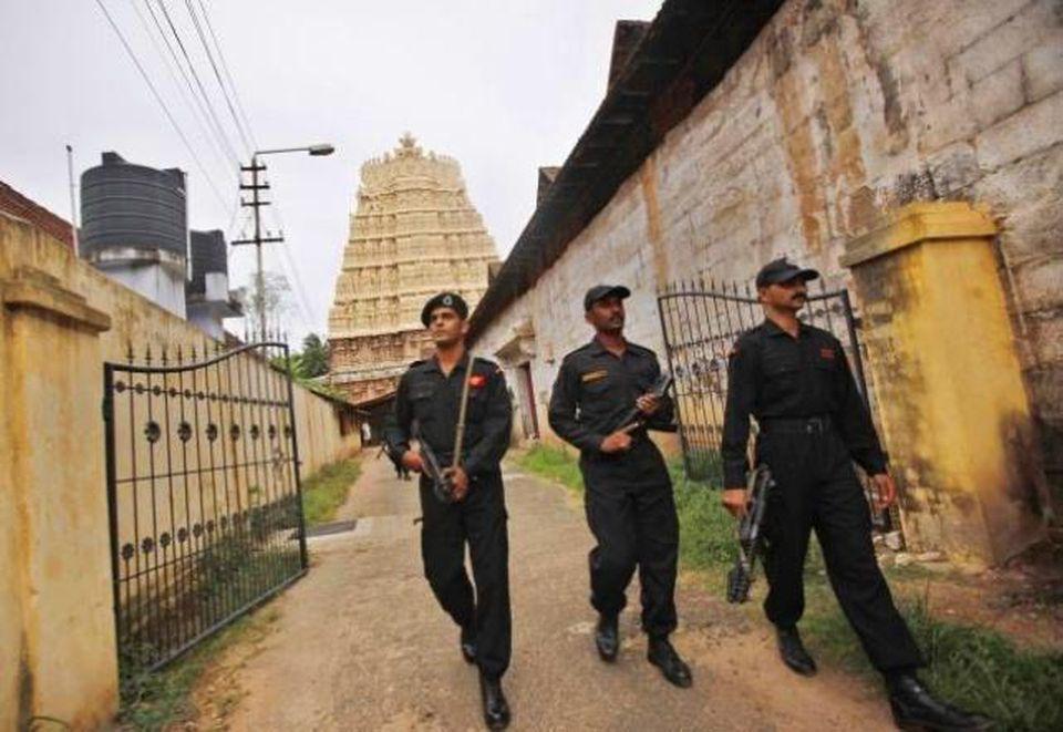 Phát hiện kho báu trị giá hàng tỷ đô la tại một ngôi đền ở Ấn Độ-6