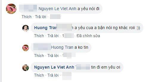 Giữa nghi án hôn nhân rạn nứt, Việt Anh Người Phán Xử phản ứng khó hiểu khi chứng kiến bà xã thả thính trên mạng xã hội-4