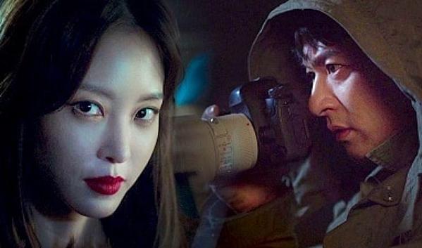 Phim về paparazzi của SBS được quan tâm vì bê bối sao Hàn-1