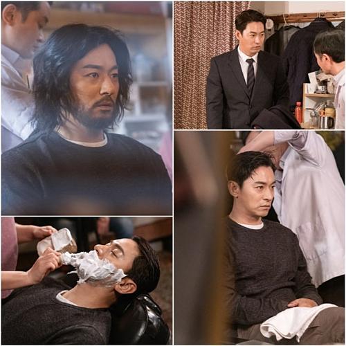 Phim về paparazzi của SBS được quan tâm vì bê bối sao Hàn-2