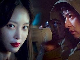 Phim về paparazzi của SBS được quan tâm vì bê bối sao Hàn