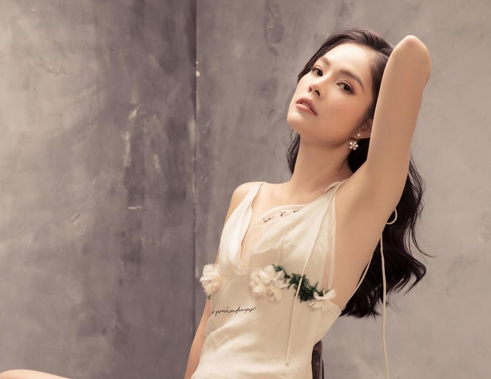 Lâm Khánh Chi khẳng định Hương Giang xấu hơn mình, cuộc chiến công chúa - hoa hậu bất thình lình hot nhất tuần qua-4