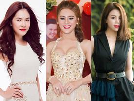 Lâm Khánh Chi khẳng định Hương Giang xấu hơn mình, cuộc chiến 'công chúa - hoa hậu' bất thình lình hot nhất tuần qua