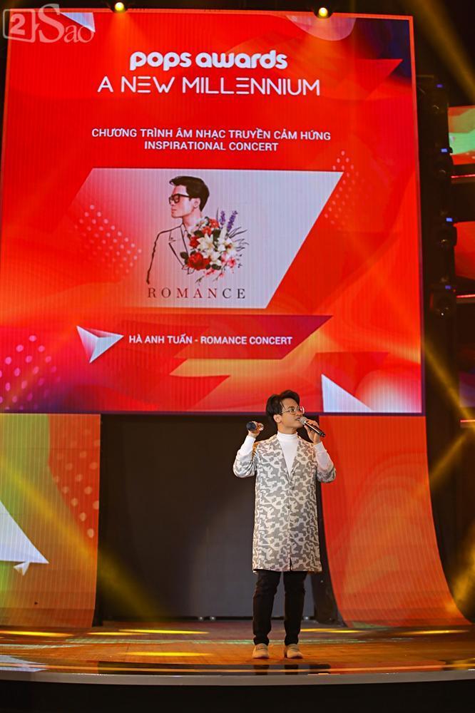 Nhóm nhạc đa quốc tịch có thành viên Việt Nam không lép vế khi đứng cùng sân khấu với loạt tên tuổi lớn-21