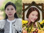 Nàng cỏ Goo Hye Sun đăng ảnh tưởng nhớ nữ diễn viên Vườn sao băng tử tự vì bị ép làm nô lệ tình dục-10