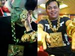 Mệnh danh đại gia đeo nhiều vàng nhất Việt Nam có khác, chiếc xe bình dân nhất của Phúc XO cũng có giá bán 200 triệu đồng-4