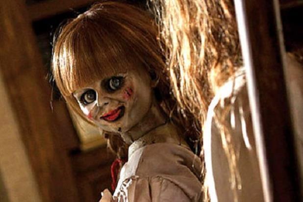 Phim kinh dị 'Annabelle 3' tiết lộ tựa đề chính thức-2