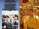 Nam phụ phim Trạng Quỳnh xin lỗi vì ủng hộ scandal của Seungri, cộng đồng mạng mỉa mai: Thánh lật bánh tráng là đây-5