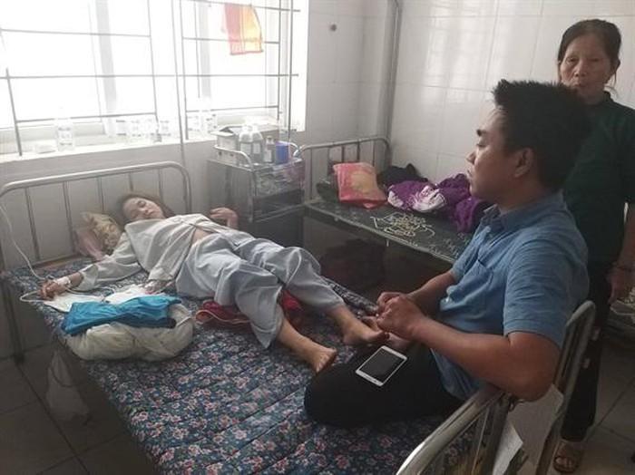 Mổ ruột thừa, bệnh nhân tá hỏa khi thấy mình bị... thắt vòi trứng-1