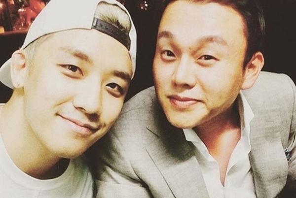 Park Han Byul từ có chồng đểu trên phim đến chồng thực ngoài đời là trùm cuối group chat Seungri-3