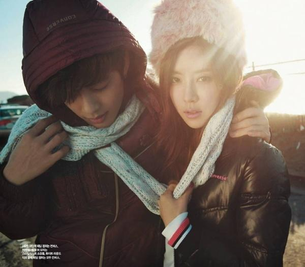 Park Han Byul từ có chồng đểu trên phim đến chồng thực ngoài đời là trùm cuối group chat Seungri-4