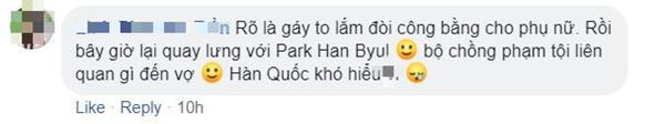 Park Han Byul từ có chồng đểu trên phim đến chồng thực ngoài đời là trùm cuối group chat Seungri-9