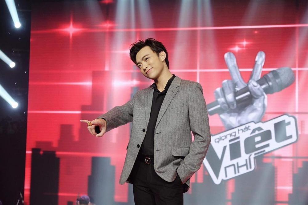 Soobin Hoàng Sơn comeback với nhan sắc tiều tụy, mặt biến dạng khiến fan trông mà kinh sau đợt ở ẩn-8