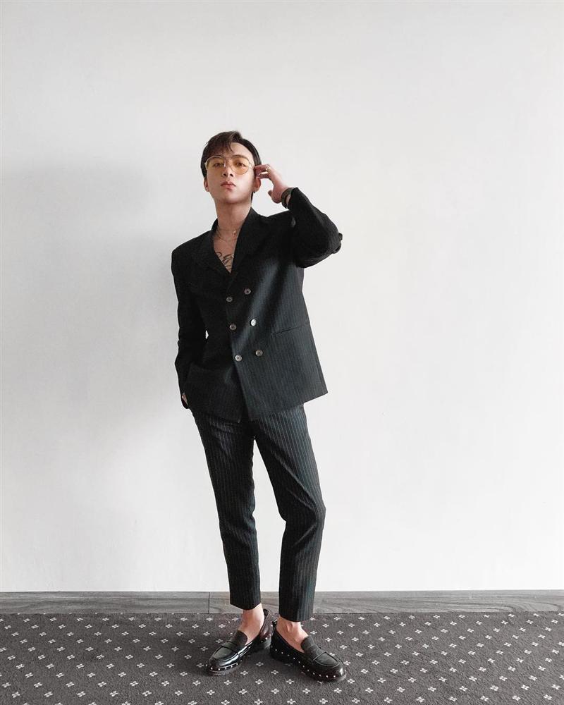 Soobin Hoàng Sơn comeback với nhan sắc tiều tụy, mặt biến dạng khiến fan trông mà kinh sau đợt ở ẩn-9